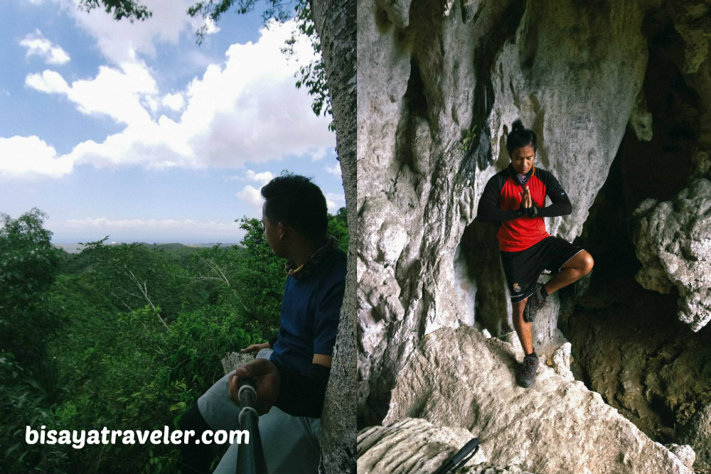 Lapos Lapos Cave: An Enticing And Extraordinary Gem In Toledo, Cebu