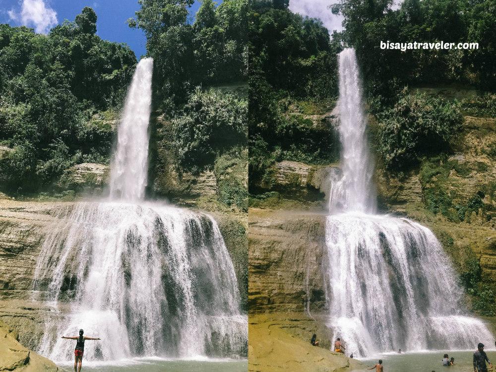 Cadapdapan Rice Terraces And Can-Umantad Falls: Bohol's Insanely Enchanting Combo