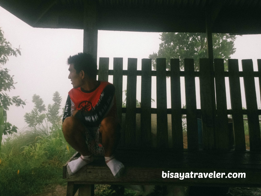 Binabaje Hills, Bohol: Soaking Up Alicia's Strikingly Surreal Beauty