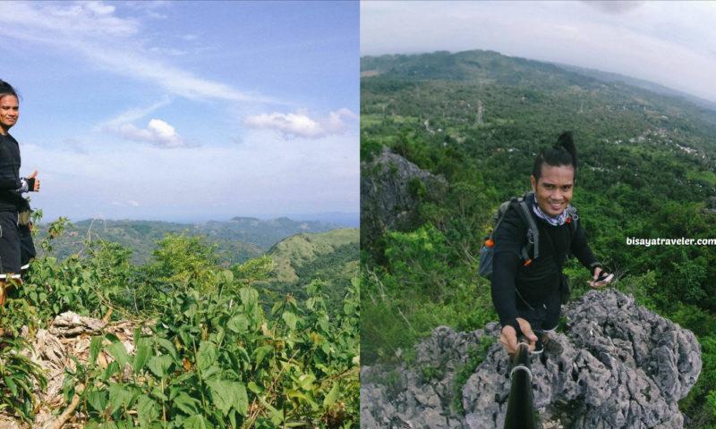 Mayana Peak And Batogag Banog: An Intrepid Hiker's Utopia