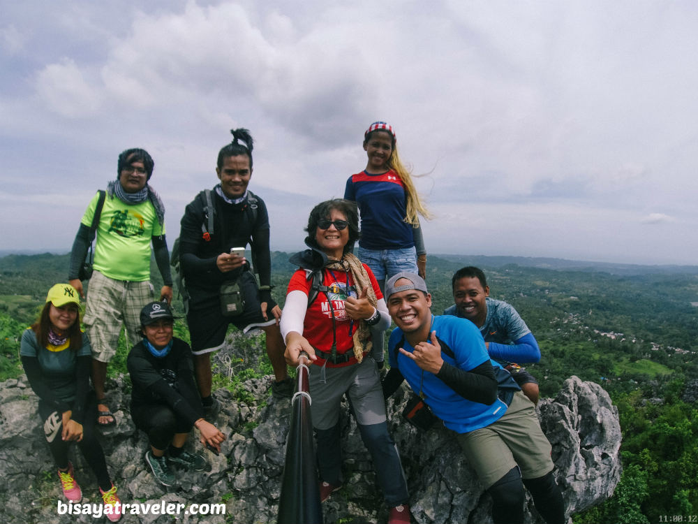 Mayana Peak And Batogag Banog: An Intrepid Hiker's Utopia