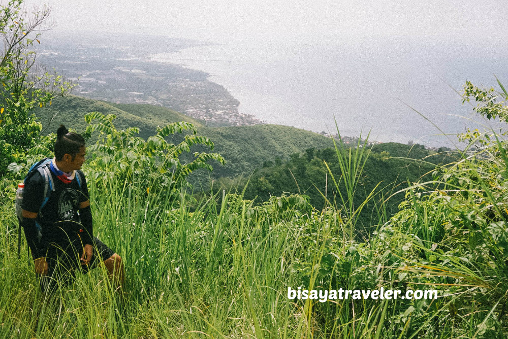 Pangilatan Hike: How To Find Your Happy Pill In The Mountains