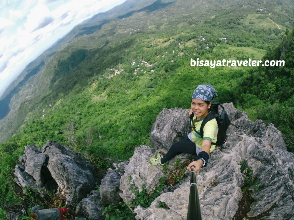 Licos Peak: An Insanely Thrilling Adventure In Danao, Cebu