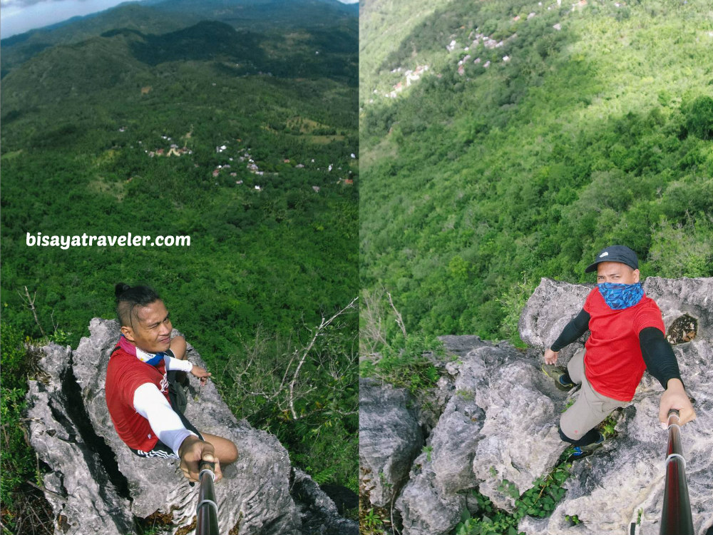 Licos Peak: An Insanely Exciting Adventure In Danao, Cebu
