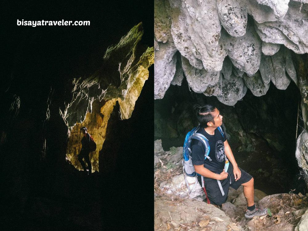 Tagjaguimit Exploration: The Beauty Of Spontaneous Adventures