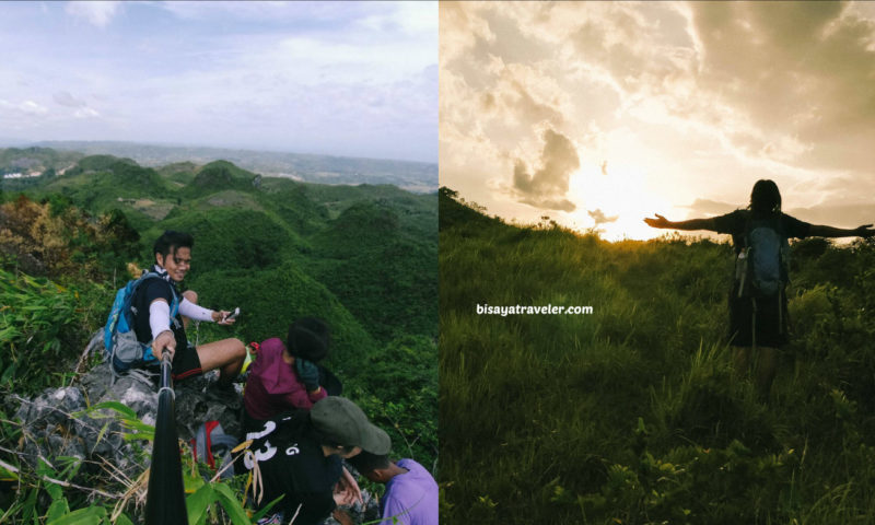 Tagjaguimit Exploration: The Beauty Of Spontaneous Adventures