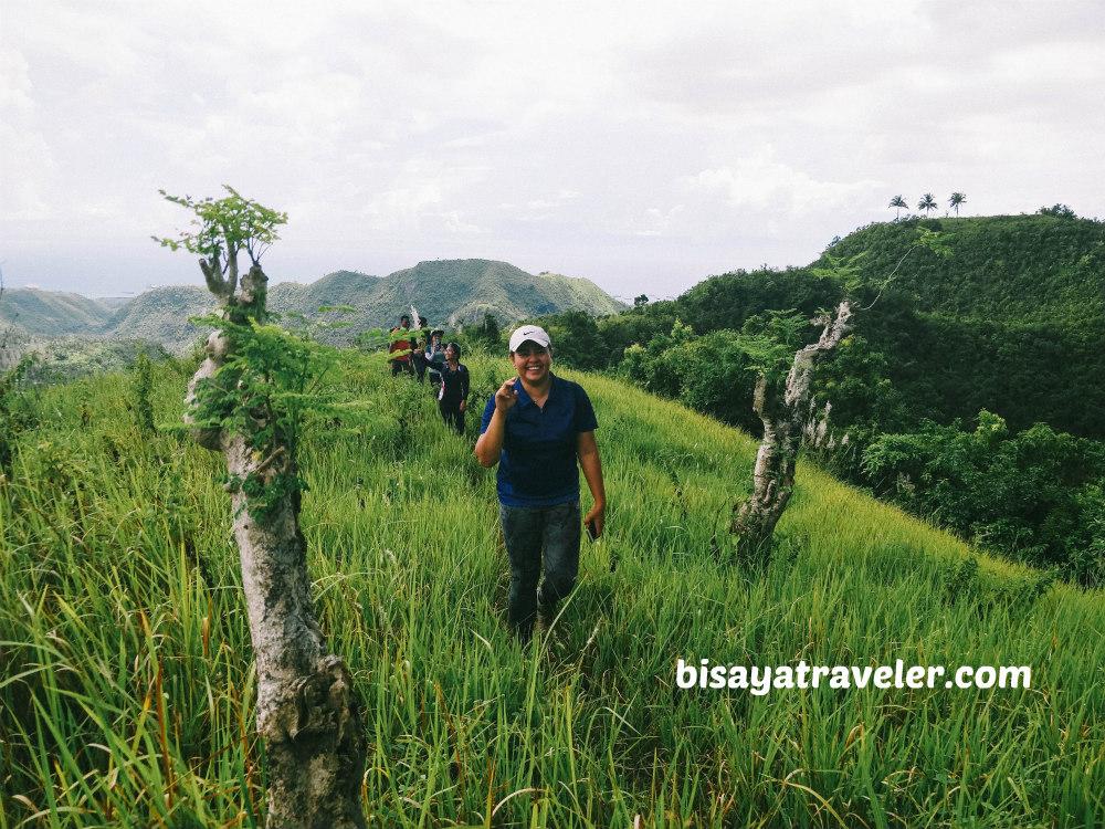 Bungtod Talinis, Cebu: San Fernando's Tantalizing Unseen Ranges