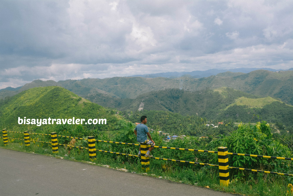 Panadtaran, San Fernando: Unleashing My Inner Carefree Child