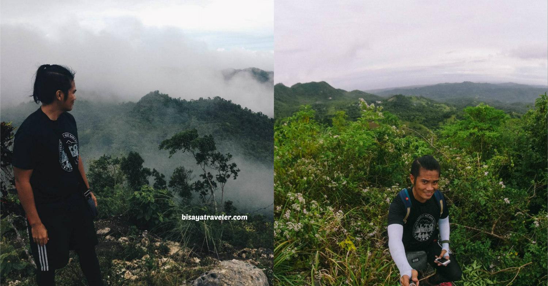 Mount Lantawan: A Thrilling And Alluring Surprise In Danao, Cebu