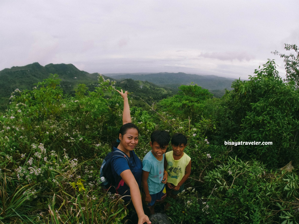 Mount Lantawan: A Thrilling And Alluring Surprise In Danao, Cebu