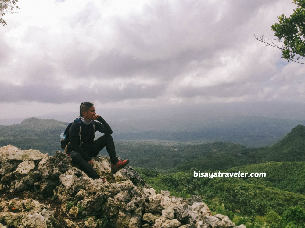 Mount Lanhan: A Silver Lining In Sibonga's Highlands