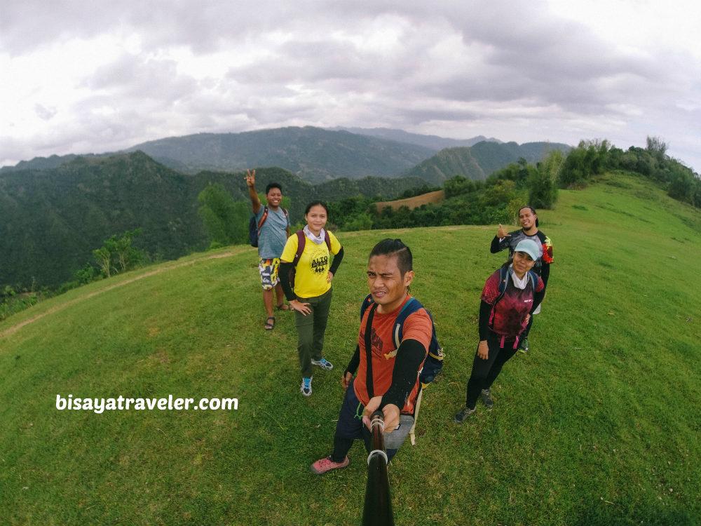 Campo 4 To Mount Naupa: A Beautifully Chaotic Itinerary