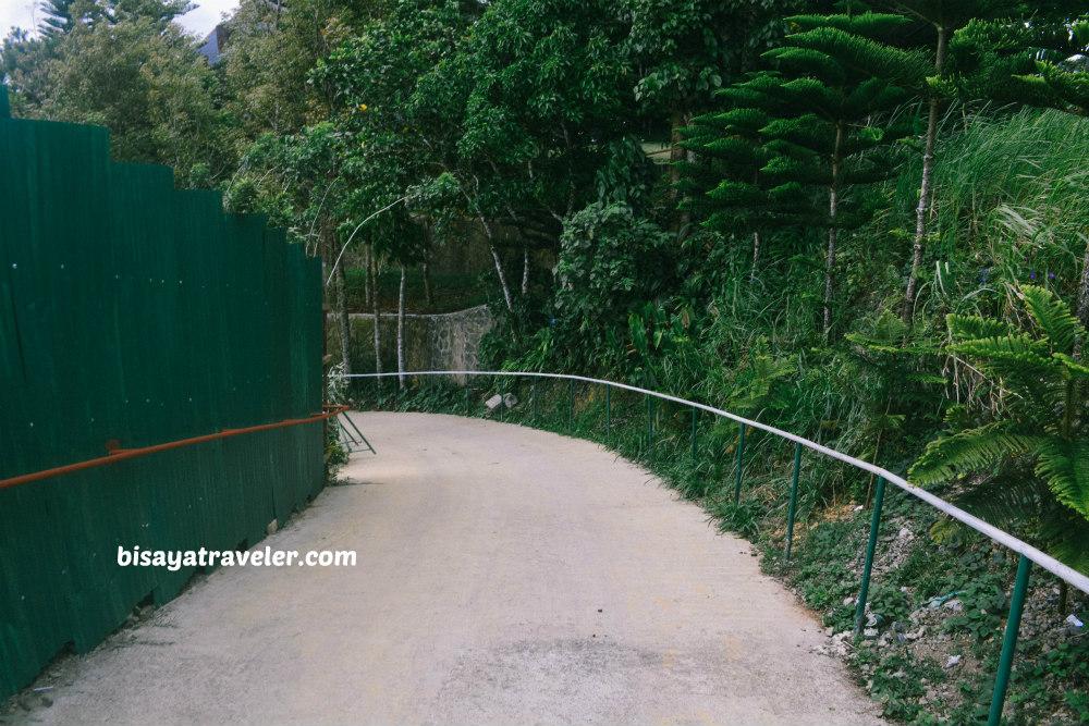 Buwakan Ni Alejandra: Balamban's Surprisingly Wondrous Garden