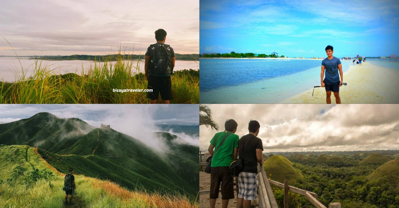 20 Mesmerizing Bohol Tourist Spots