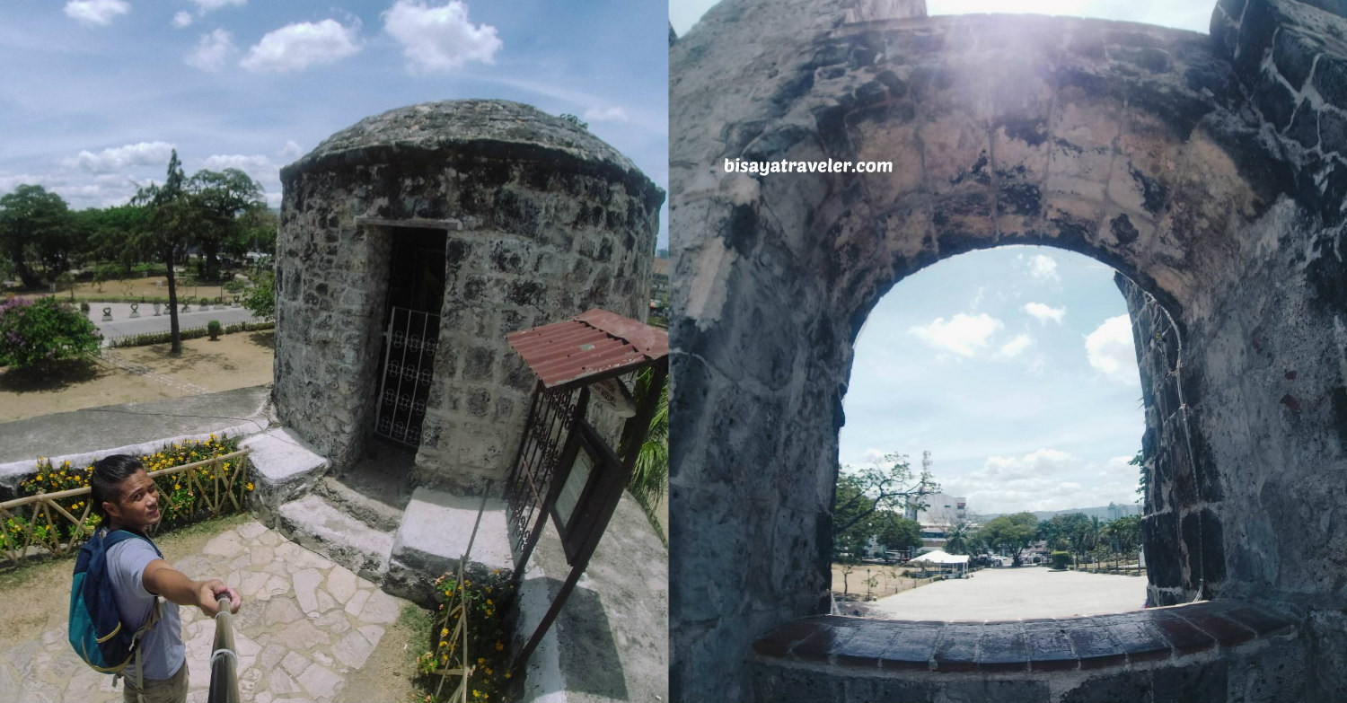 Fort San Pedro: A Beguiling Game Changer In Philippine History