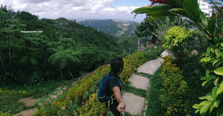 Balamban Cebu And The Fruitless Pursuit Of Adventure