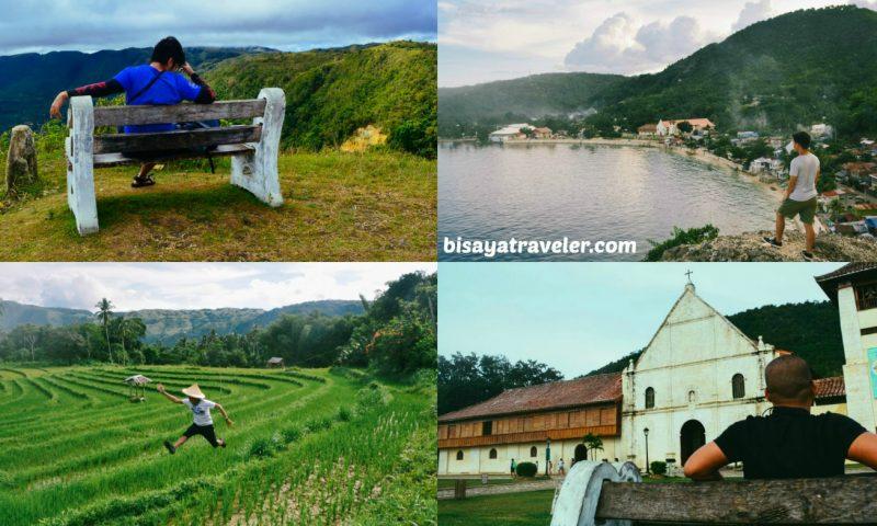 11 Fantastic Things To Do In Boljoon, Cebu