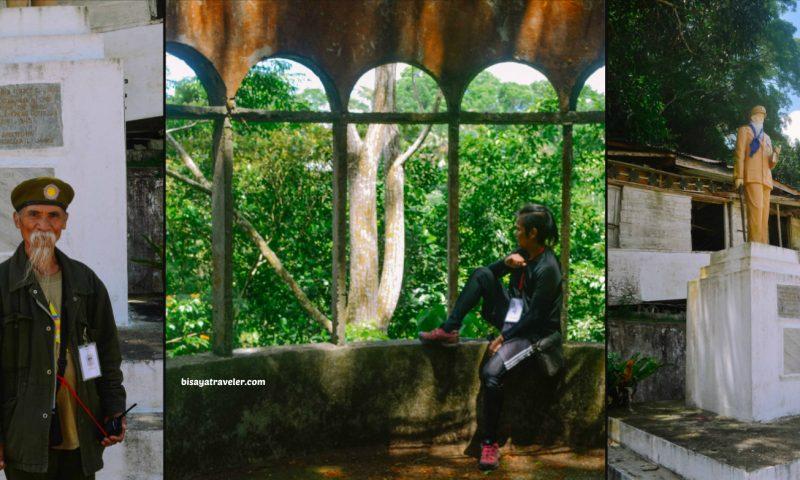 Moncado Hotel: A Charmingly Eccentric Cebu Historic Site