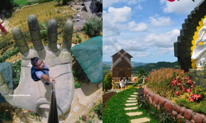 Sirao Garden: Photogenic And Perpetually Evolving Cebu Attractions