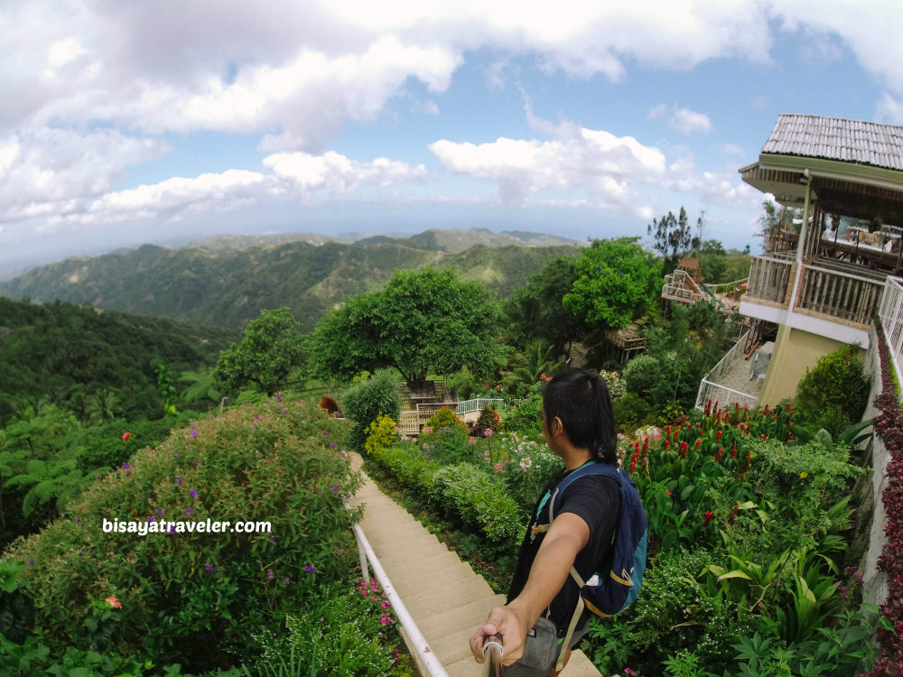 Florentino's Eco Park Cebu: An Oasis Of Beauty