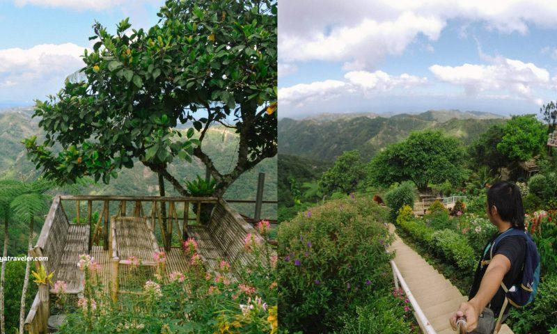 Florentino's Eco Park Cebu: An Oasis Of Beauty