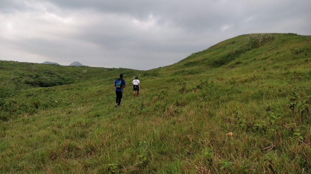 Manayon's Peak