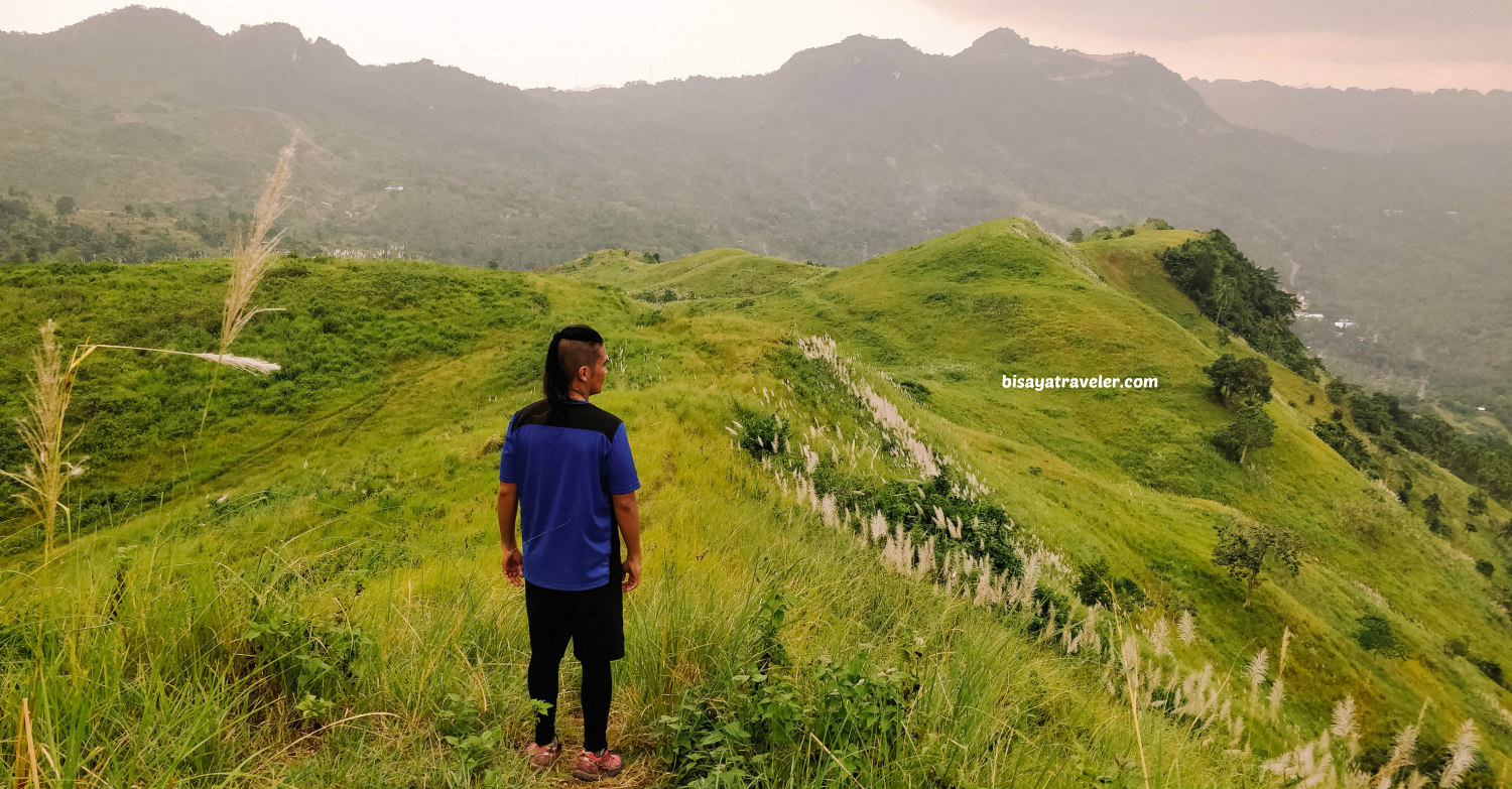 Panas, Balirong And The Free Spirited Dream Girl