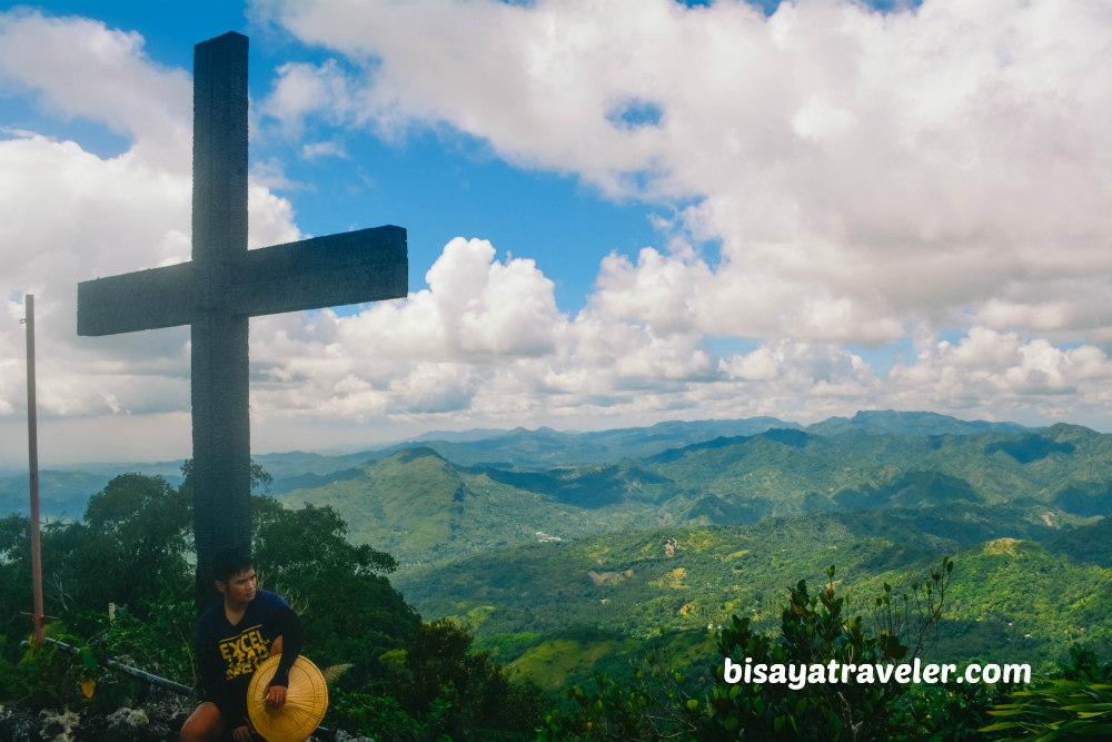 Mount Manghilao - the best things to do in Danao, Cebu