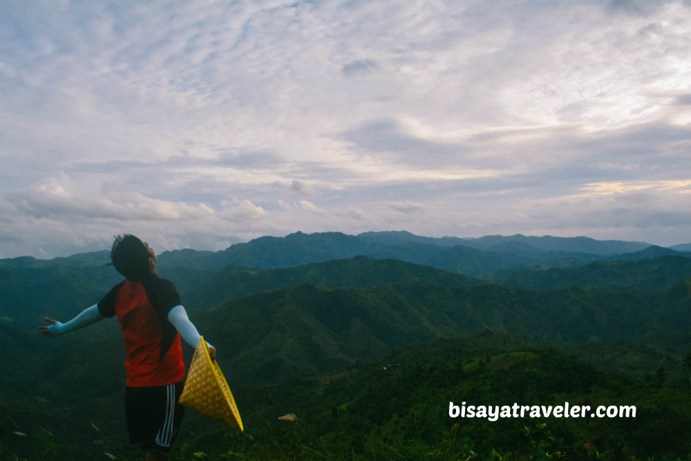 Danasan Peak - things to do in Danao, Cebu