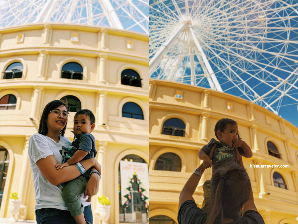 Anjo World: Rediscovering Neverland In Minglanilla