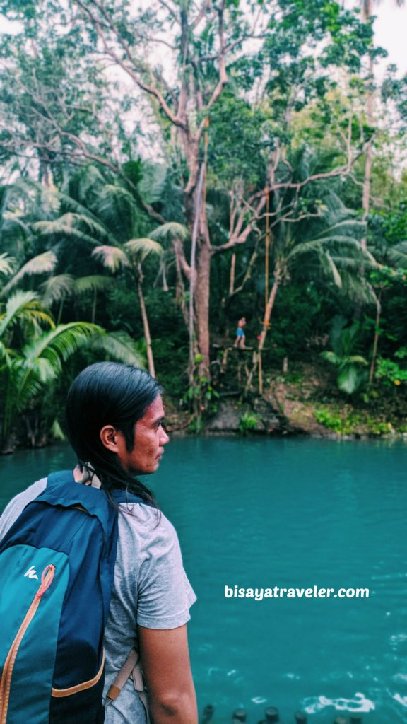 Tuburan Cebu: Loving Life In The Time Of Crisis