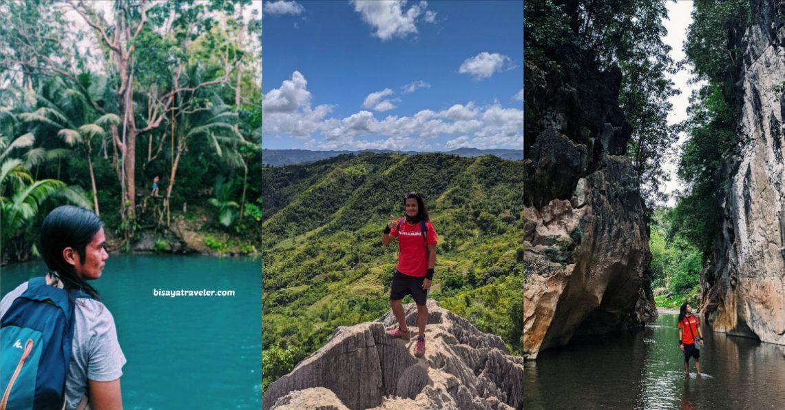 Tuburan Cebu: Loving Life In The Time Of Crisis